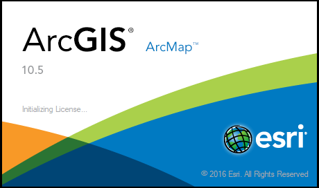 Cleaning ArcGIS Loading