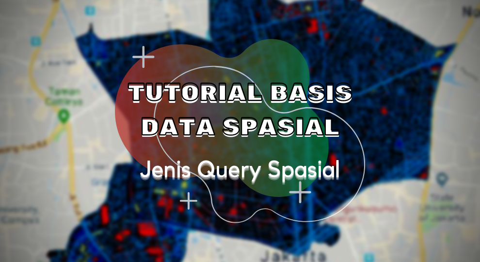 Thumbnail Jenis Query Spasial